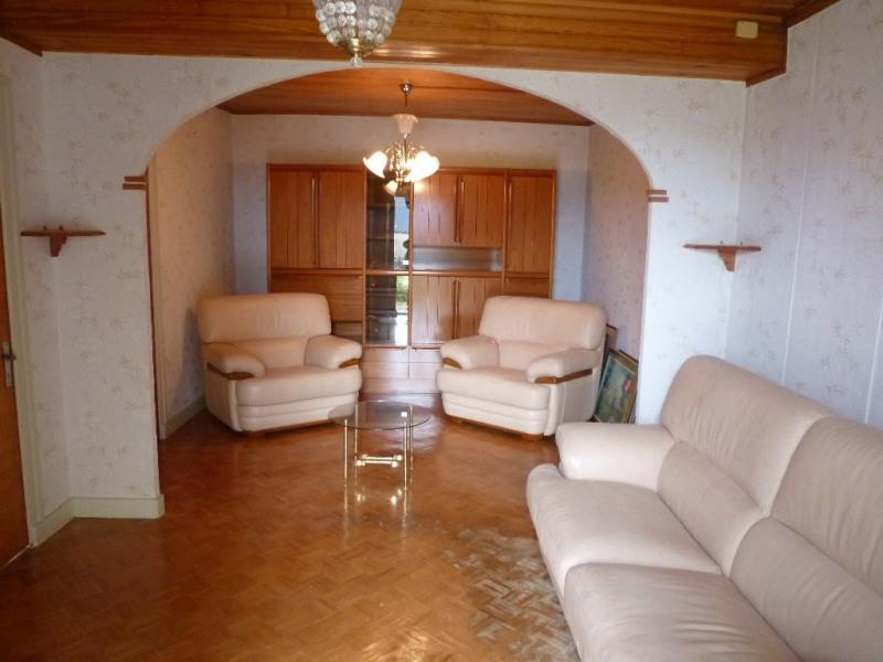 Sale house / villa Cherac 107000€ - Picture 3