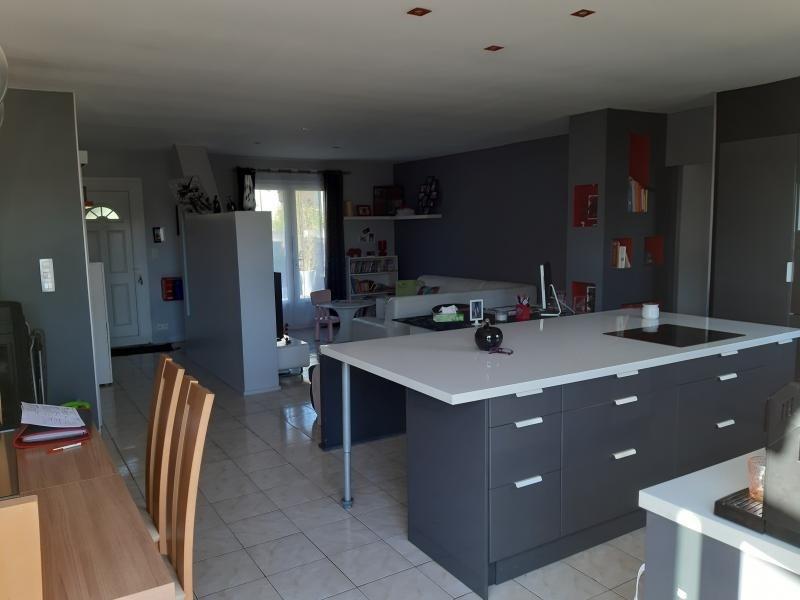 Sale house / villa Semalens 215000€ - Picture 3