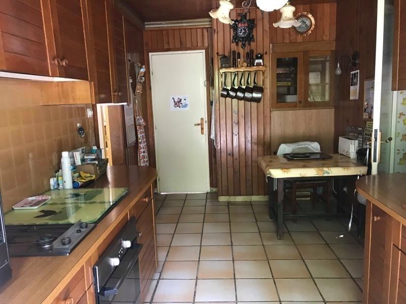 Sale house / villa Neuilly en thelle 214500€ - Picture 2