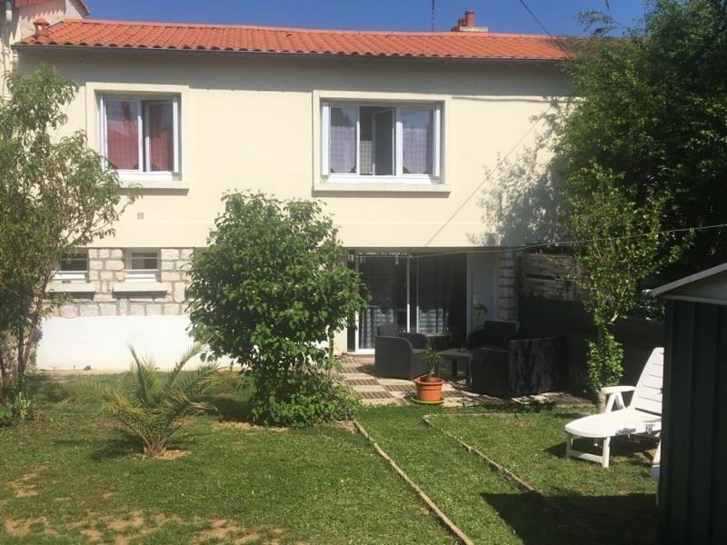 Vente maison / villa Niort 126140€ - Photo 1