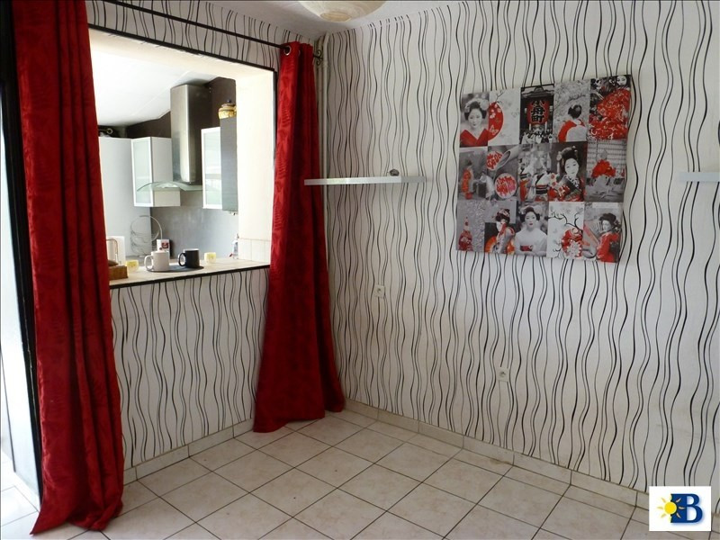 Vente maison / villa Chatellerault 159000€ - Photo 6
