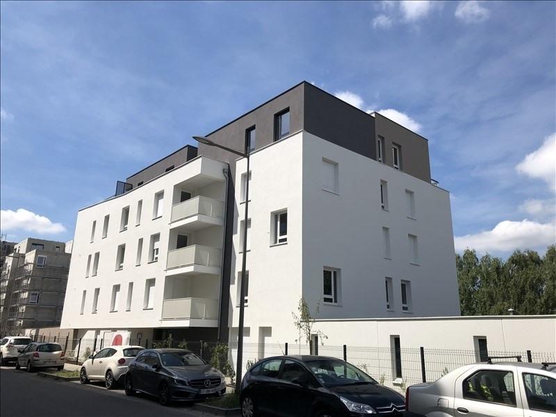 Rental apartment Lingolsheim 740€ CC - Picture 1