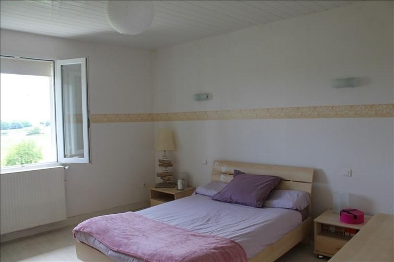 Revenda casa St macaire 207200€ - Fotografia 7