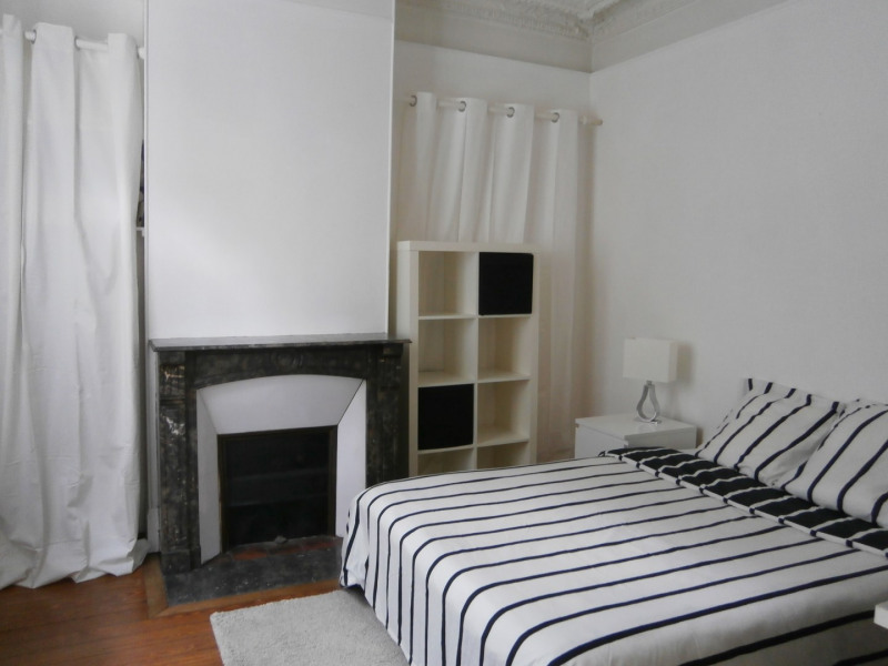 Rental apartment Fontainebleau 860€ CC - Picture 5