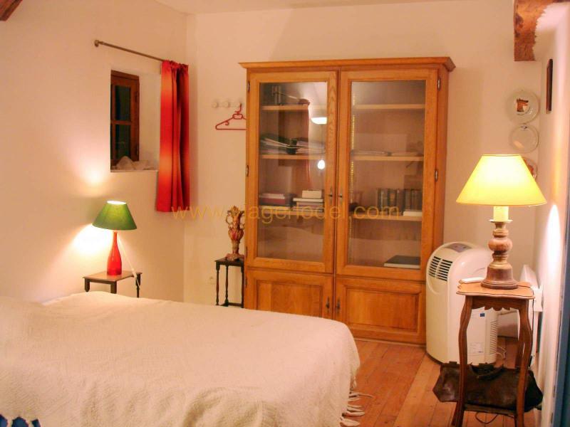 Vitalicio  casa Parfondeval 16500€ - Fotografía 4