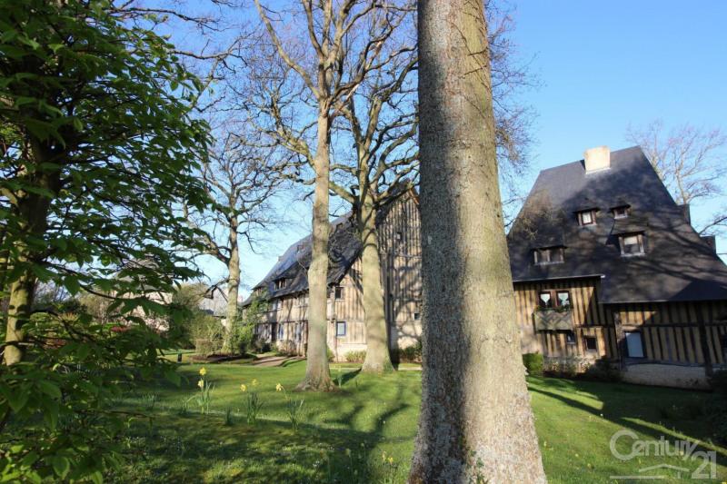 Verkoop  appartement Tourgeville 275000€ - Foto 3