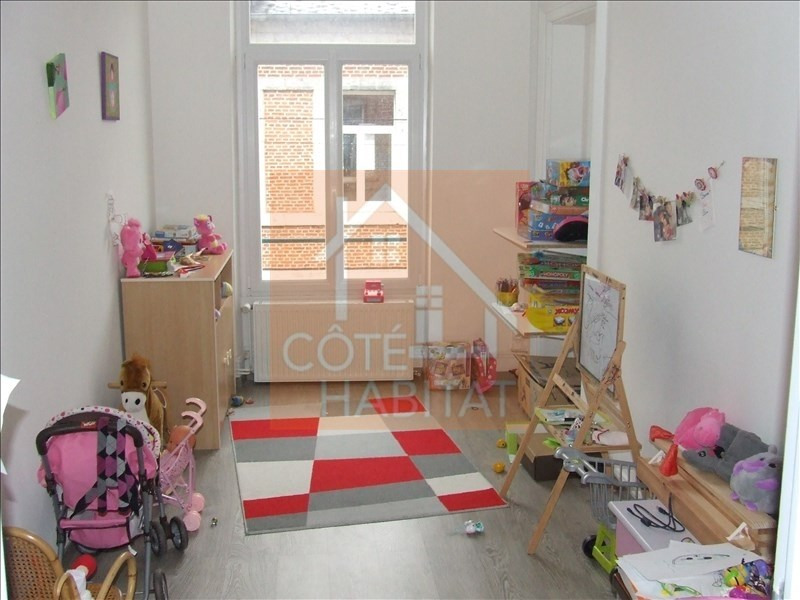 Rental apartment Avesnes sur helpe 570€ CC - Picture 2