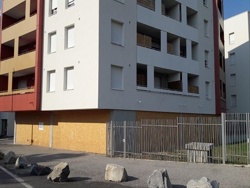 Sale empty room/storage Rillieux-la-pape 93000€ - Picture 2