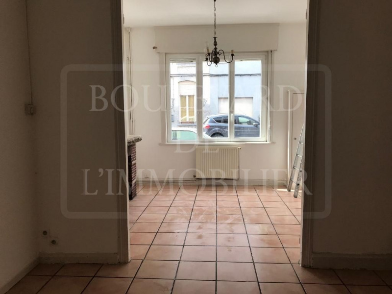 Vente maison / villa Mouvaux 159 000€ - Photo 4