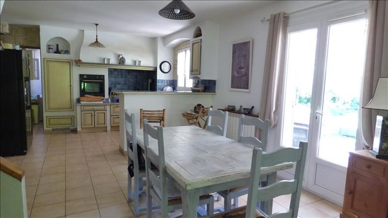 Vente maison / villa Carpentras 315 000€ - Photo 3