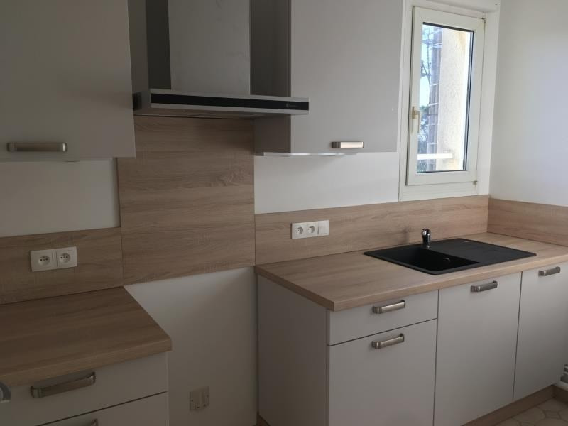 Location appartement Neuilly en thelle 500€ CC - Photo 1