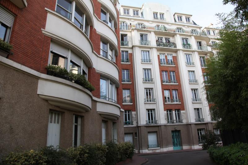 Revenda apartamento Boulogne-billancourt 569000€ - Fotografia 6