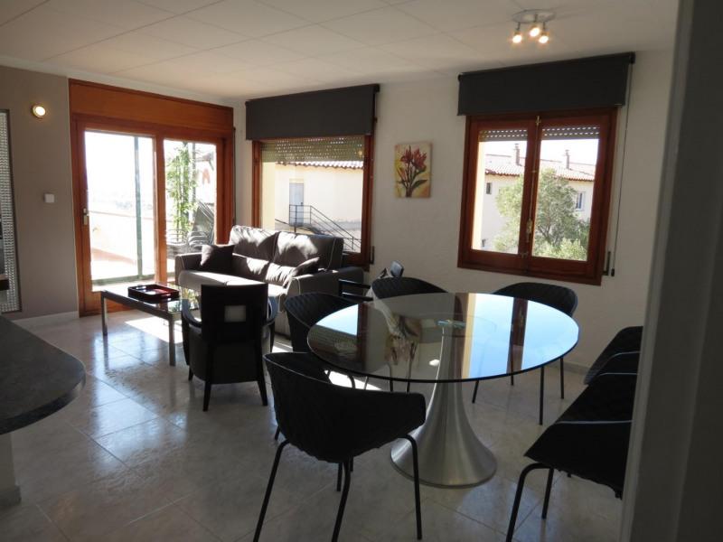 Venta  apartamento Roses centre 279000€ - Fotografía 7