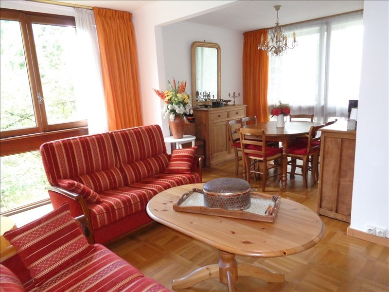 Vente appartement Fontenay le fleury 230 000€ - Photo 1