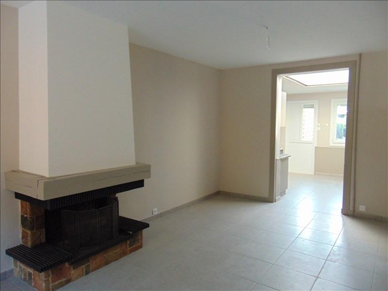 Sale house / villa Cholet 189800€ - Picture 4