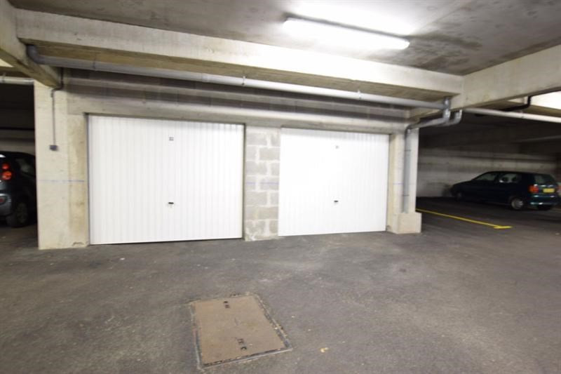 Sale parking spaces Brest 13 500€ - Picture 1