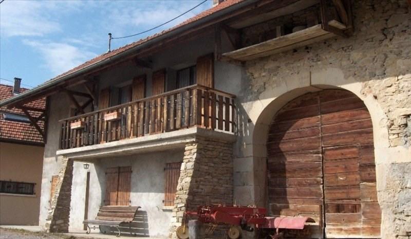 Sale house / villa Lucinges 269000€ - Picture 7