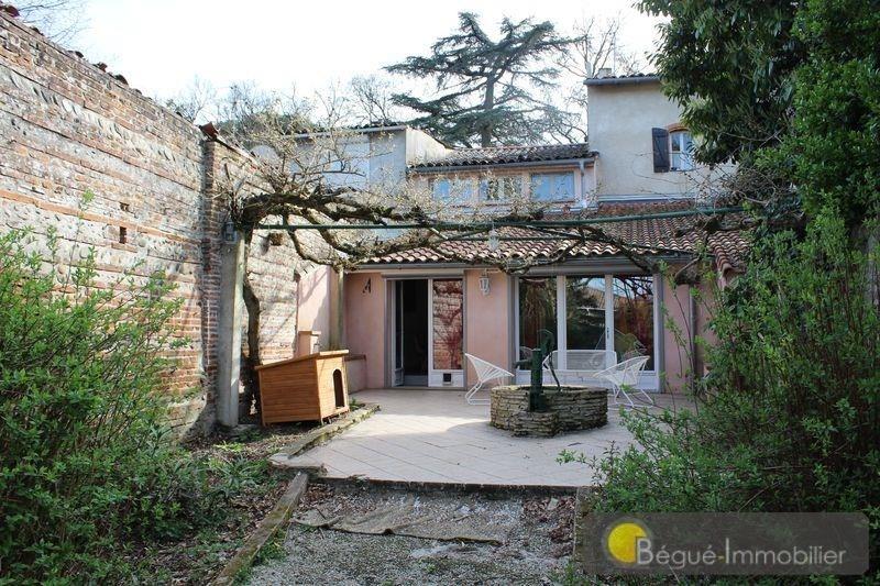 Vente maison / villa Pibrac 311000€ - Photo 3