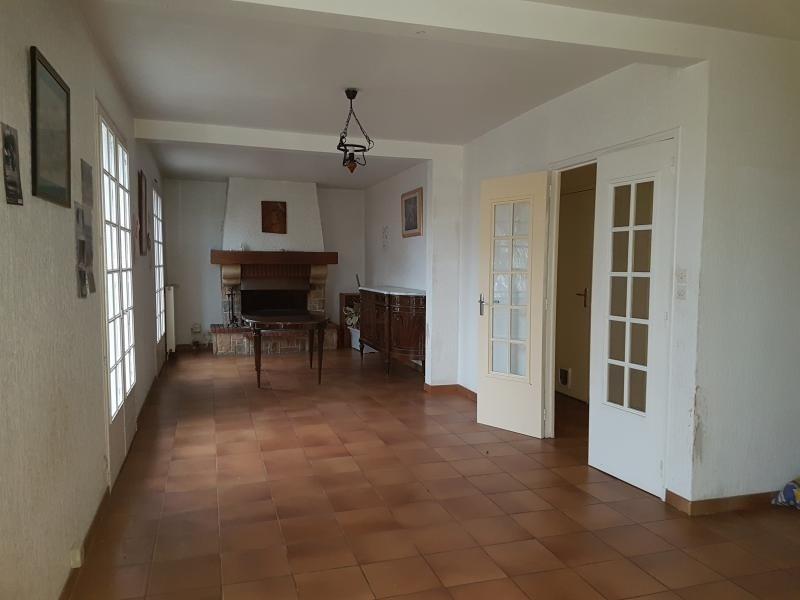 Sale house / villa Coulanges les nevers 150000€ - Picture 5