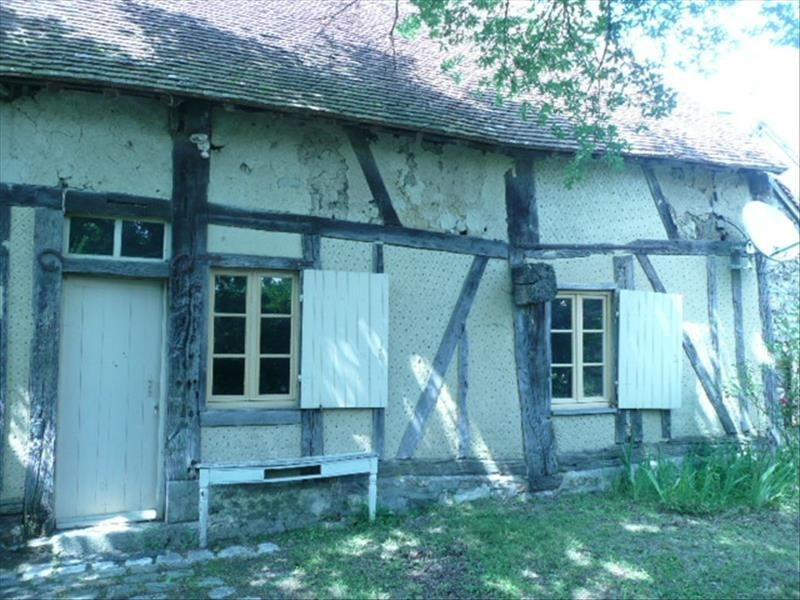 Vente maison / villa St firmin sur loire 88000€ - Photo 1
