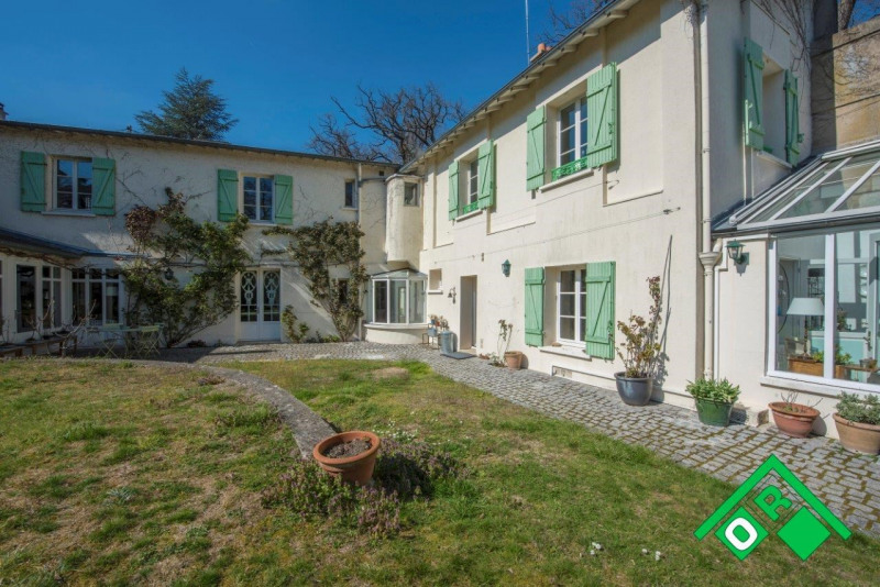 Vente maison / villa La celle-saint-cloud 1 545 000€ - Photo 1