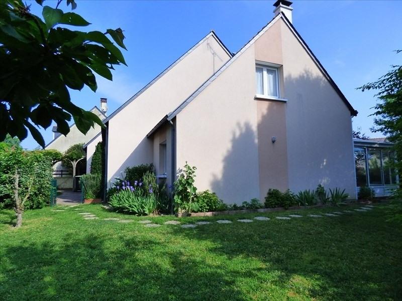 Vente maison / villa Montreuil juigne 357000€ - Photo 3
