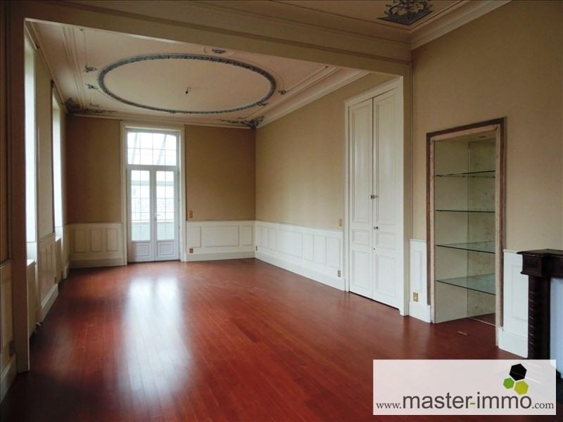 Venta de prestigio  casa Alencon 365500€ - Fotografía 2