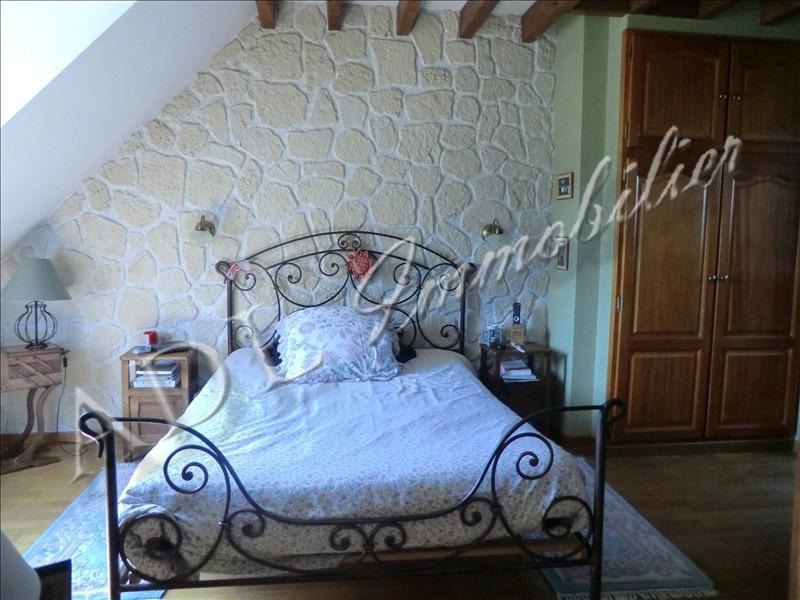 Vente maison / villa Coye la foret 500000€ - Photo 4