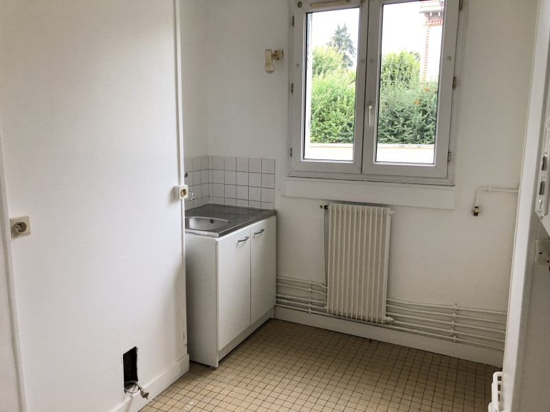 Rental apartment Villemomble 880€ CC - Picture 4