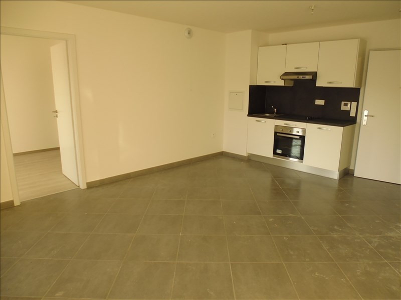 Location appartement Strasbourg 699€ CC - Photo 2