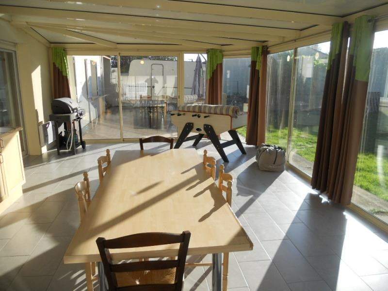 Vente maison / villa Echire 210 000€ - Photo 9