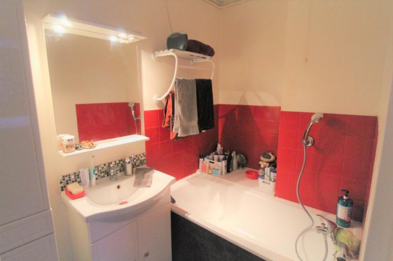 Vente appartement Rouen 119000€ - Photo 7