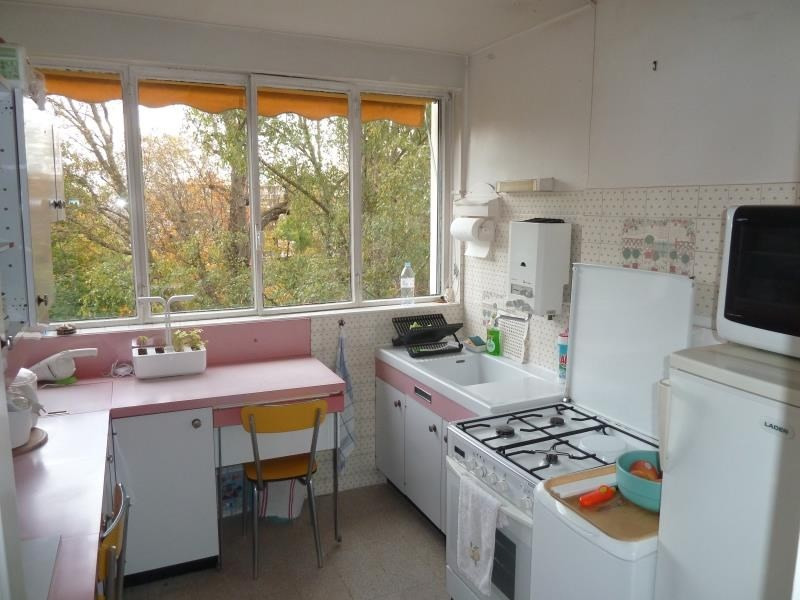 Vente appartement Le pecq 230 000€ - Photo 3