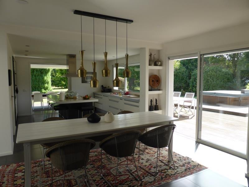 Revenda casa Pau 530000€ - Fotografia 3