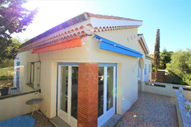 Vente de prestige maison / villa Villeneuve loubet 795000€ - Photo 5