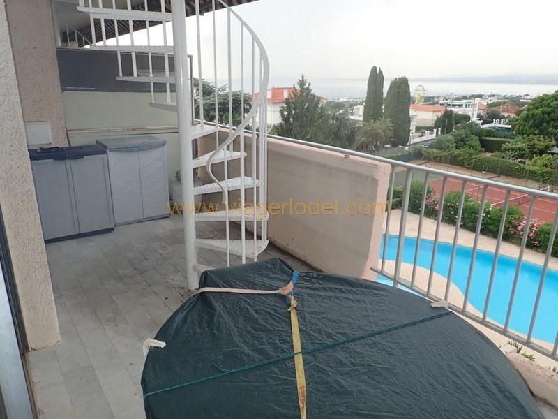 Life annuity apartment Saint-laurent-du-var 80000€ - Picture 3