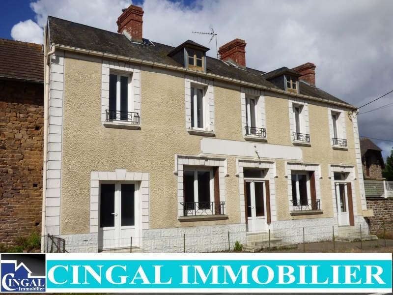 Vente maison / villa Caen 66000€ - Photo 1