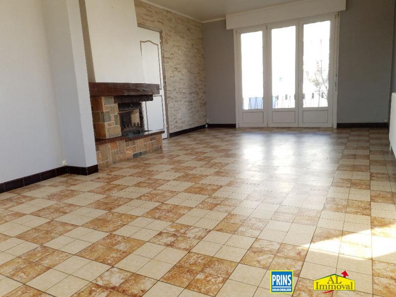 Vente maison / villa Aire sur la lys 198000€ - Photo 4