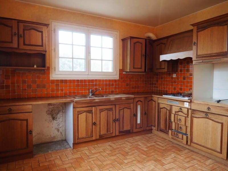 Sale house / villa Authie 299000€ - Picture 8