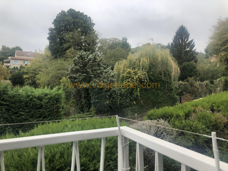 Viager maison / villa Saint-germain-de-la-grange 185000€ - Photo 11