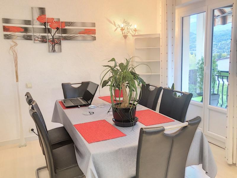 Sale apartment Barberaz 165500€ - Picture 12
