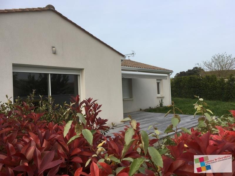 Vente maison / villa Boutiers st trojan 224700€ - Photo 1
