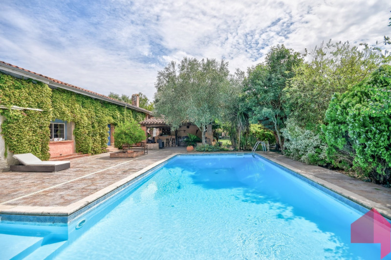 Vente de prestige maison / villa Villefranche de lauragais 767000€ - Photo 6