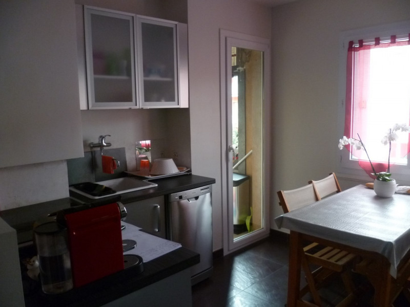 Vente appartement Échirolles 125 000€ - Photo 3
