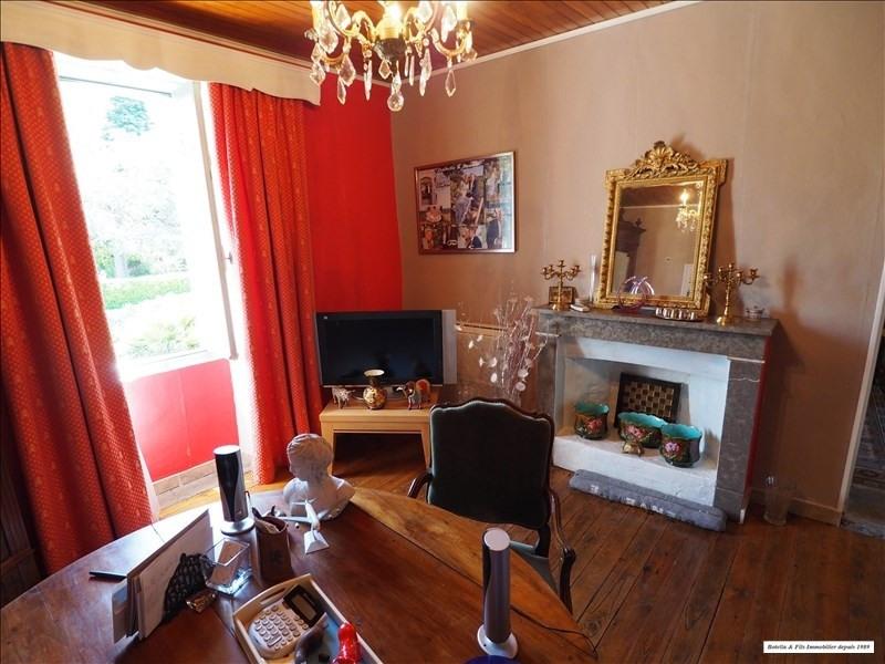 Deluxe sale house / villa Pont st esprit 895000€ - Picture 7