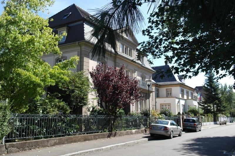 Alquiler  apartamento Strasbourg 1100€ CC - Fotografía 1
