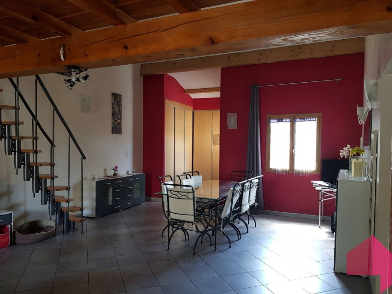 Sale house / villa Baziege 283 000€ - Picture 2