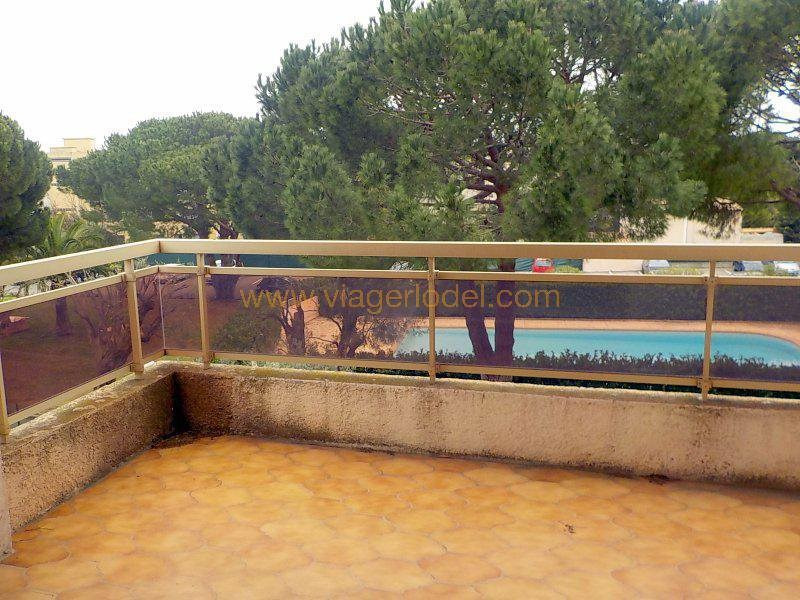 Viager appartement Antibes 175000€ - Photo 7