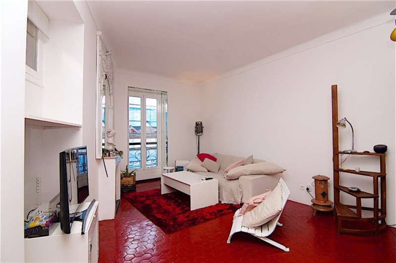 Deluxe sale apartment Nice 599000€ - Picture 8