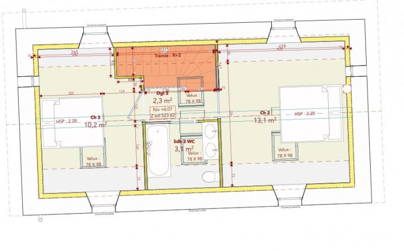 Sale house / villa Cellieu 240000€ - Picture 7